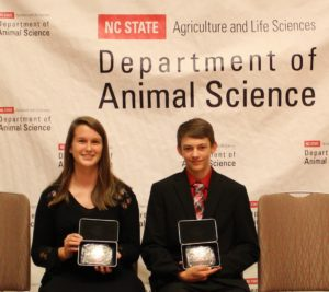 Cover photo for State 4-H Livestock Contest Information