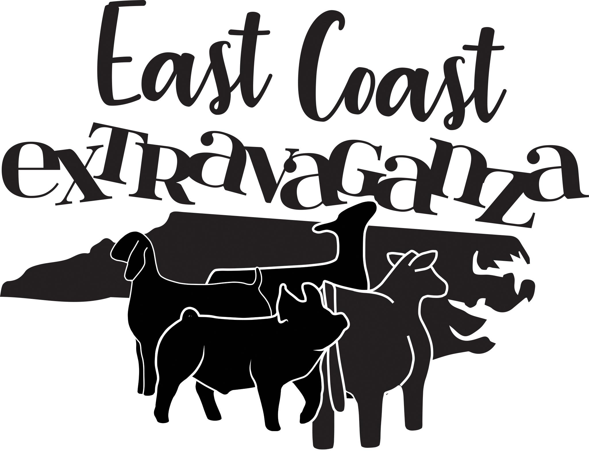 East Coast Extravaganza logo